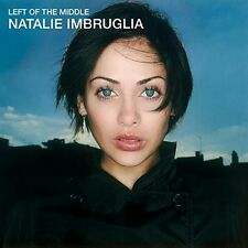 Left Of The Middle - Natalie Imbruglia 8719262001848 (Vinyl Used Very Good)