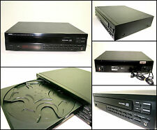 YAMAHA CDC-765 Natural Sound 5 Disc CD Player