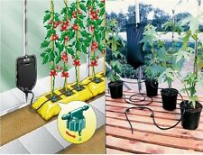 BIG DRIPPA DRIP GREEN HOUSE WATERING IRRIGATION SYSTEM KIT PIPE HOSE