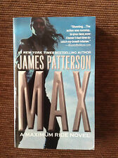 Bestseller : MAX( BOOK#5 Maximum Ride Series) by James Patterson