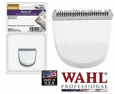 Wahl Fine REPLACEMENT BLADE Fits PEANUT,TIDBIT&(Sterling)BULLET Trimmer/Clipper