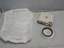 Hoya 40.5s Cross Screen Filter For Technical Photography ~ Boxed + Leaflet