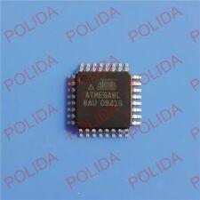 5PCS MCU IC ATMEL TQFP-32 ATMEGA8L-8AU MEGA8L-8AU ATMEGA8L MEGA8L