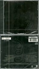 CD - METALLICA : BLACK ALBUM / NOTHING ELSE MATTERS / NEUF EMBALLE -NEW & SEALED