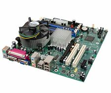 Intel D915GUX Motherboard with Intel Pentium 4 3.2GHZ CPU and Heat SinkFan