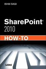 SharePoint 2010 How-To-ExLibrary
