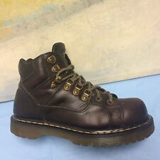 DR MARTENS DM's 9728 lace up ankle boots UK size 9/ USM 10