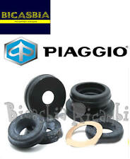 154868 - ORIGINALE PIAGGIO GOMMINI POMPA FRENO APE 50 TM FL FL2 MIX EUROPA CROSS