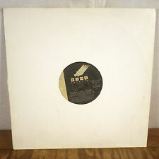 "Tony! Toni! Tone! Born Not to Know 12"" Promo Maxi Single Wing M-"