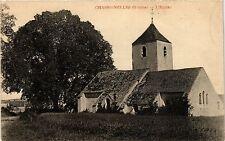 CPA   Chassignelles (Yonne) - L'Église    (357955)