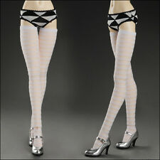 Dollmore BJD New SD - Fotogenia Band Stocking (White)
