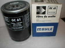 Mahle OC61 Spin on Oil Filter, PORSCHE, FERRARI
