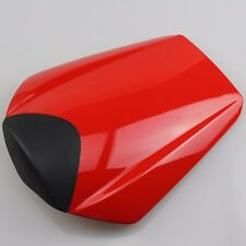 Red Motorcycle Pillion Rear Seat Cowl Cover For Honda CBR1000RR 2008-2014