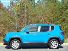 Jeep : Renegade Latitude 4X4