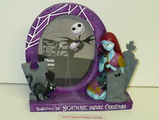 THE NIGHTMARE BEFORE CHRISTMAS SALLY PICTURE FRAME NEW FREE USA SHIP