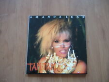 Amanda Lear Tam-Tam MINI LP CD