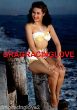 "Beautiful Actress Yvonne De Carlo (""The Munsters"" ""Lily"") PHOTO! #(1)"