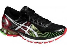 ASICS GEL Kinsei 6 Men Running Shoes 9093 Size 11 New!