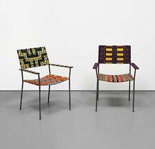 FRANZ WEST - Two works: (i) Onkel Stuhl (Uncle Chair); (ii) Onkel Stu... Lot 225