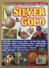 Silver & Gold Find Coins Jewelry Gold With Metal Detector 2014 FREE SHIPPING!