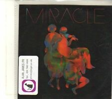 (DT170) Miracle, The Visitor - DJ CD