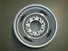 1992-2014 Ford Van/Pickup Wheel, 16x7, 8 lug steel