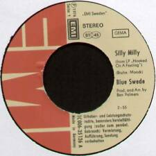 [BJORN SKIFS] BLUE SWEDE~SILLY MILLY / LONELY SUNDAY AFTERNOON~1974 GERMAN 7""