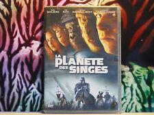 DVD d'occasion en excellent état : Film : LA PLANETE DES SINGES ... 2029 ...