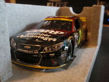 Jeff Gordon #24~ELITE~2015 AARP ~ LAST WIN ~ Member's Advantage Martinsville Win