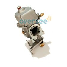 6A1-14301-03-00 TWO-Stroke carburetor for YAMAHA Outboard Engine Parts 2HP 2A