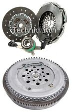 LUK DUAL MASS FLYWHEEL AND CLUTCHKIT WITH CSC FOR MERCEDES-BENZ SPRINTER 515 CDI