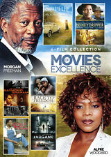 6-Film Collection: Movies Of Excellence V.4 DVD