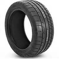 275/40-17 MICKEY THOMPSON STREET COMP RADIAL TIRE MT 90000001600