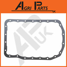 Ford New Holland Tractor Sump Gasket 2000,2610,3610,3000,4000,4100,555,4610,etc