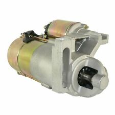 MINI CHEVY GEAR REDUCTION STARTER FOR 153 TOOTH FLYWHEEL Long-Short Mount