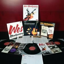 WES MONTGOMERY - IN THE BEGINNING: DELUXE LIMITED EDITION 180 GRAM 3LP VINYL SET