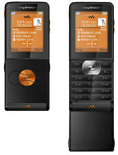 SONY ERICSSON W350i WALKMAN MOBILE PHONE-UNLOCKED WITH A NEW HOUSE CGR &WARRANTY