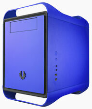 BitFenix Prodigy PC System Build Mini ITX Gaming HTPC SFF Small Case - Aqua Blue