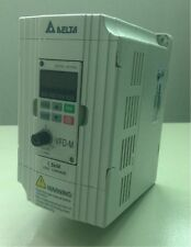 Delta frequency converte VFD015M21A 1.5KW New