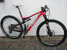 Specialized Epic S-Works Gr.M 29er Mit NEU Räder !