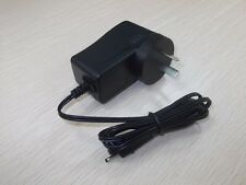 AC Power Adapter Charger AU Plug with C-TICK Approved Approval 9V 1.5A 1500mAh