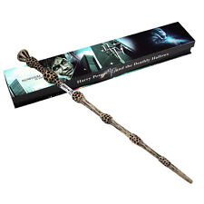 Harry Potter Movie Cosplay Albus Dumbledore The Elder Magic Wand In Box