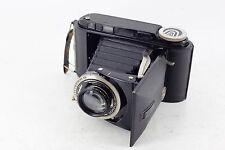 Voigtlander Bessa Rangefinder 6x9cm camera E-Messer helomar 3.5 10.5cm CLA