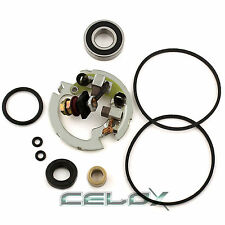 Starter Rebuild Kit For Honda FourTrax 400 EX TRX400EX 1999 2000 2001 2002 03 04