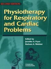 Physiotherapy Essentials: Physiotherapy for Respiratory and Cardiac Problems...