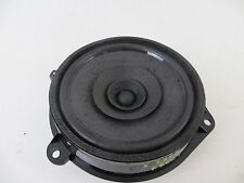 JAGUAR X-TYPE 02-05 DOOR SPEAKER P/N 1X4318808AB