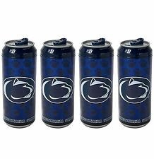 Cool Gear 16 Ounce Penn State Nittany Lions Chiller Can (4 Pack) | 4 x 06065