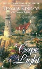 Cape Light (Cape Light Series, Book 1) by Thomas Kinkade, Katherine Spencer