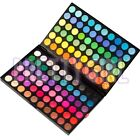 Pro Cosmetic 120 Full Color Rainbow Warm Eye Shadow Eyeshadow Makeup Palette Set