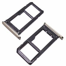 SIM Card Tray Slot Holder for Samsung Galaxy S7 (Gold) b616